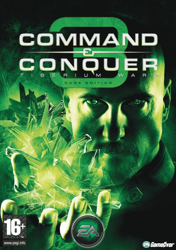 COMMAND AND CONQUER 3: COMPLETE EDITION