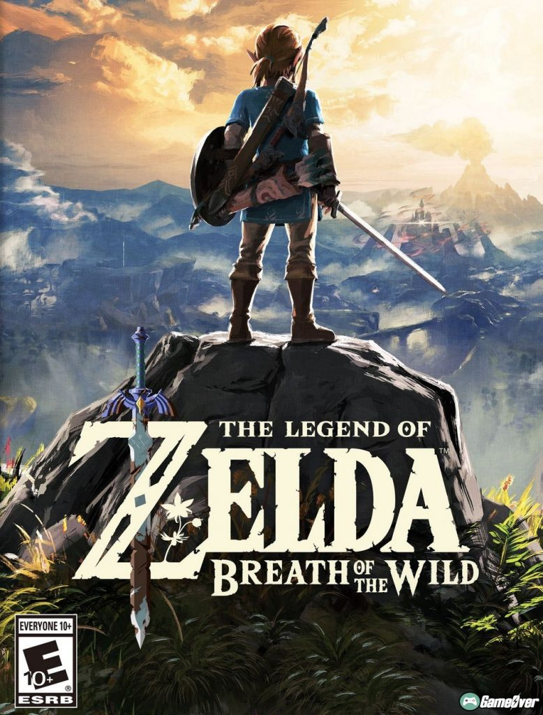 THE LEGEND OF ZELDA: BREATH OF THE WILD (v1.4.1 – CEMU v1.11.3 – ALL DLCS)