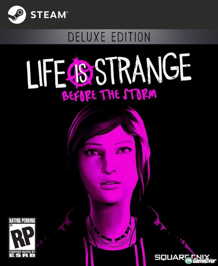 LIFE IS STRANGE: BEFORE THE STORM (ALL DLCS)