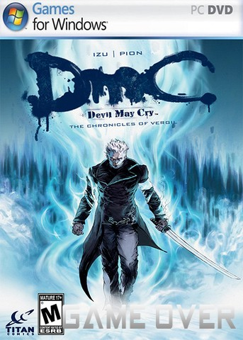 DMC: DEVIL MAY CRY (All DLCs)