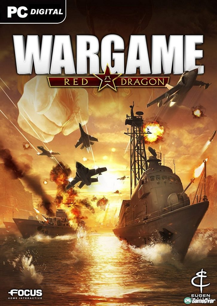 WARGAME: RED DRAGON (ALL DLCS)