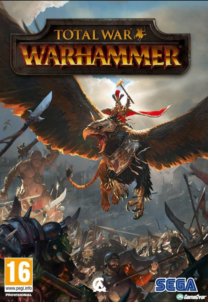 TOTAL WAR: WARHAMMER (v1.6.0 – ALL DLCS)