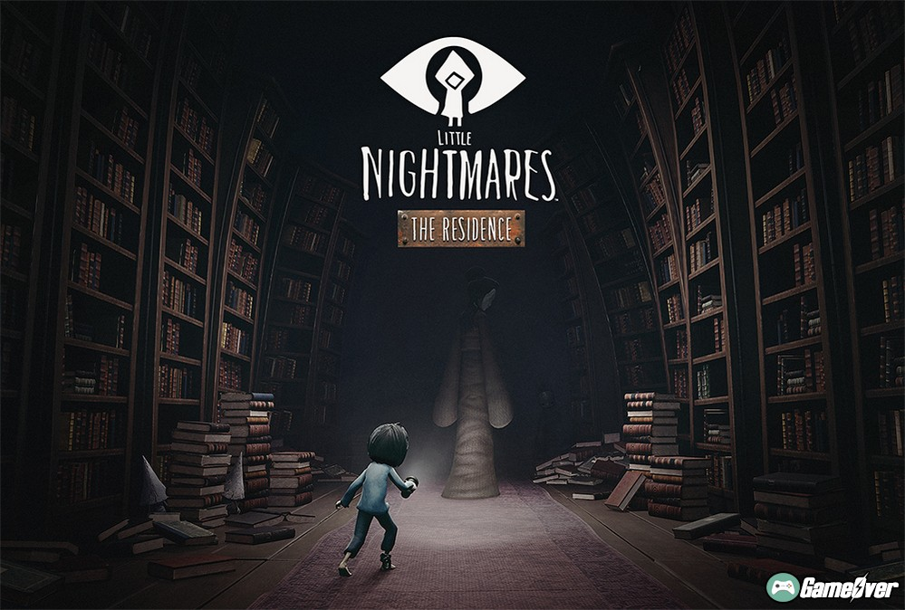 LITTLE NIGHTMARES: SECRETS OF THE MAW CHAPTER 3 (ALL DLCS)