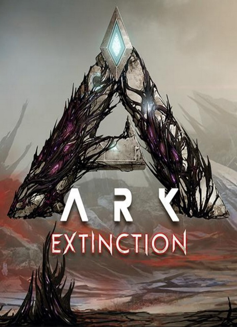 ARK Survival : Evolved Extinction
