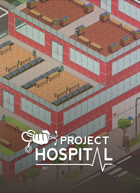 Project-Hospital-pc-game