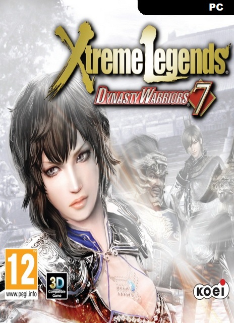 DYNASTY WARRIORS 7 Xtreme Legends Definitive Edition