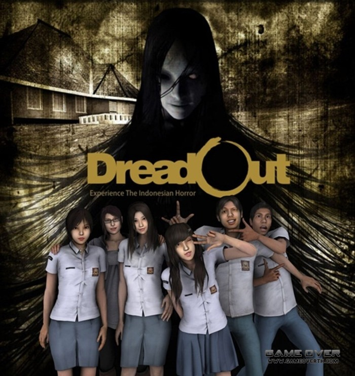 [PC] DREADOUT [FULL][ONE2UP]