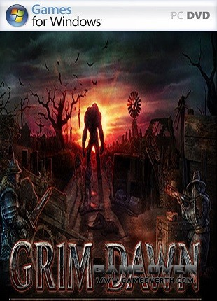 [PC] Grim Dawn [ONE2UP]