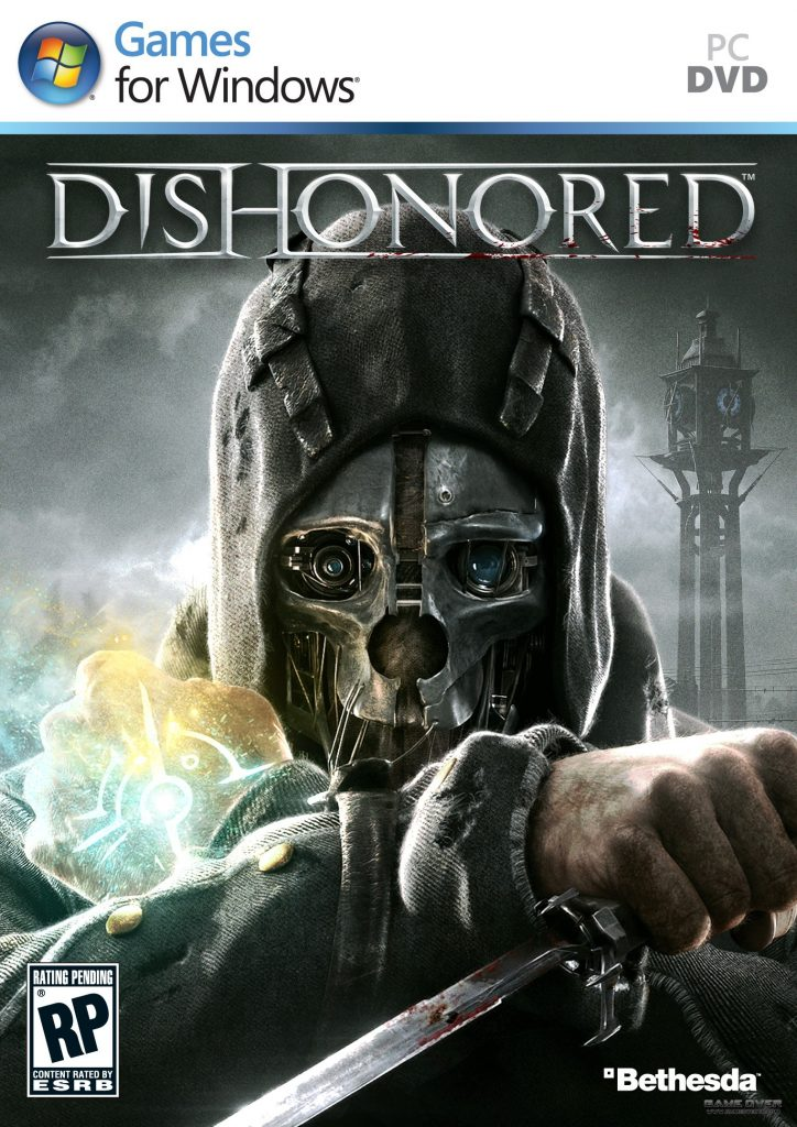 [PC] Dishonored [ONE2UP][2014]