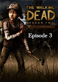 [PC] THE WALKING DEAD : SEASON 2 [EP3][2014] [ONE2UP]