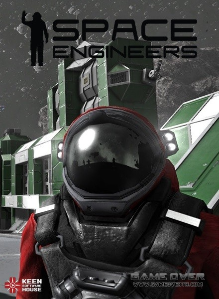 [PC] Space Engineers [ONE2UP]