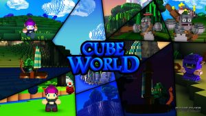 [PC] Cube World 0.1.2 [Google Drive]