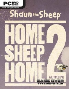 [PC] HOME SHEEP HOME 2 [One2UP]