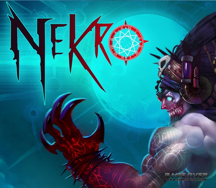 [PC] NEKRO: COLLECTOR'S EDITION [One2UP]