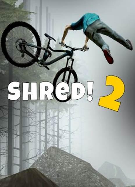 Shred 2