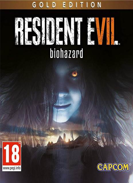 RESIDENT EVIL 7 BIOHAZARD : GOLD EDITION (ALL DLCS)