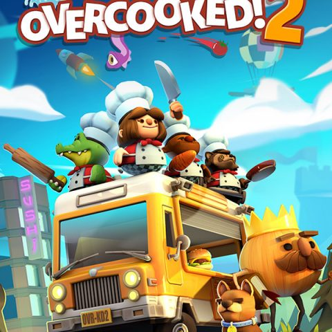 Overcooked! 2 โหลดเกม