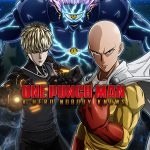 ONE PUNCH MAN : A HERO NOBODY KNOWS v1.001